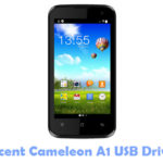 Download Accent Cameleon A1 USB Driver