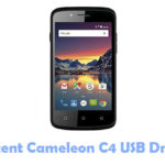 Accent Cameleon C4 USB Driver