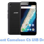 Accent Cameleon C5 USB Driver