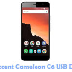 Accent Cameleon C6 USB Driver