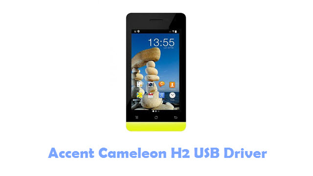 Accent Cameleon H2 USB Driver