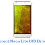 Download Accent Neon Lite USB Driver