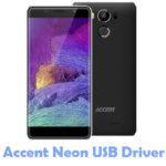 Accent Neon USB Driver
