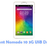 Download Accent Nomade 10 3G USB Driver