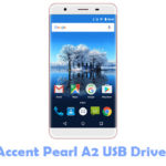 Accent Pearl A2 USB Driver