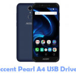 Accent Pearl A4 USB Driver