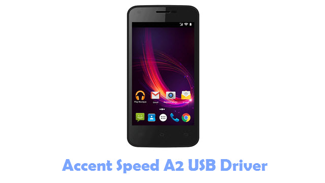 Accent Speed A2 USB Driver