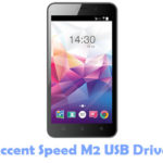 Accent Speed M2 USB Driver