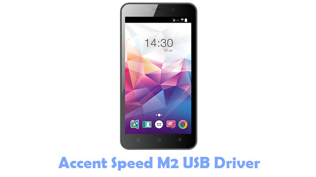 Download Accent Speed M2 USB Driver