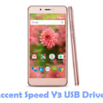 Accent Speed Y3 USB Driver