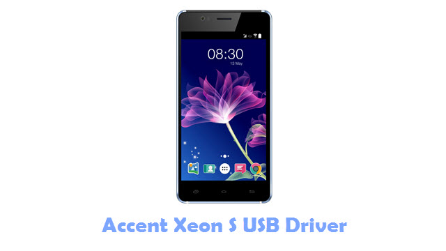 Accent Xeon S USB Driver
