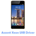 Download Accent Xeon USB Driver