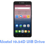 Alcatel One Touch Sonic USB Driver