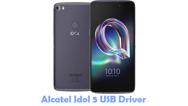 Download Alcatel Idol 5 USB Driver