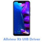 Allview X5 USB Driver