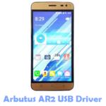 Download Arbutus AR2 USB Driver