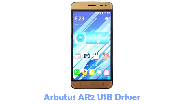 Arbutus AR2 USB Driver