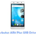 Download Arbutus AR3 Plus USB Driver