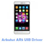 Download Arbutus AR5 USB Driver