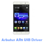 Download Arbutus AR8 USB Driver