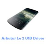Download Arbutus Le 2 USB Driver