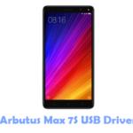 Download Arbutus Max 7S USB Driver