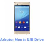 Download Arbutus Max 8s USB Driver