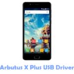 Download Arbutus X Plus USB Driver