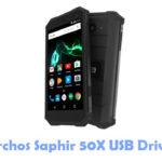 Archos Saphir 50X USB Driver
