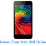 Download Axiom Four S185 USB Driver