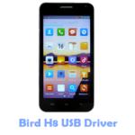 Download Bird H8 USB Driver
