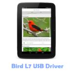 Download Bird L7 USB Driver