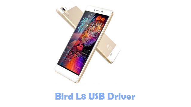 Bird L8 USB Driver
