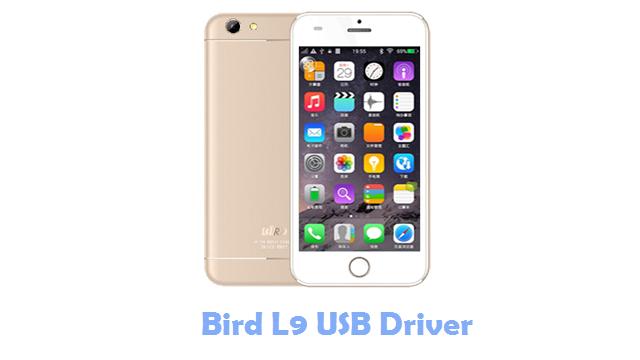 Bird L9 USB Driver