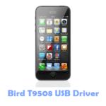 Download Bird T9508 USB Driver