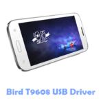 Download Bird T9608 USB Driver