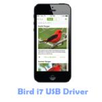 Download Bird i7 USB Driver