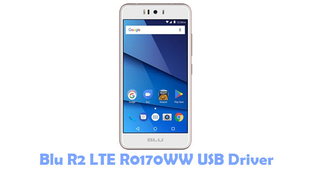 Download Blu R2 LTE R0170WW USB Driver