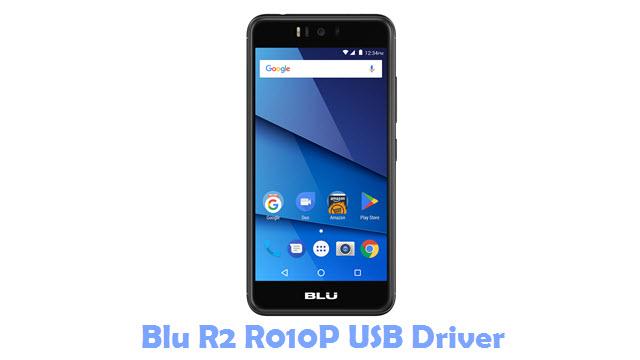 Download Blu R2 R010P USB Driver