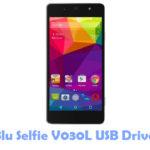 Blu Selfie V030L USB Driver