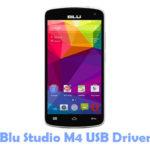 Blu Studio M4 USB Driver
