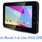Blu Touch Book 7.0 Lite P50 USB Driver