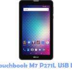 Blu Touchbook M7 P271L USB Driver