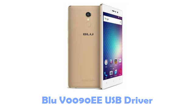 Download Blu V0090EE USB Driver