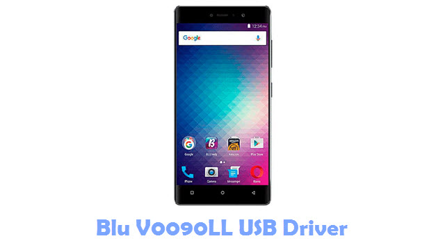 Download Blu V0090LL USB Driver