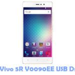 Blu Vivo 5R V0090EE USB Driver
