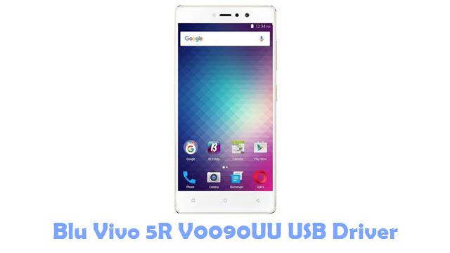 Download Blu Vivo 5R V0090UU USB Driver