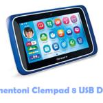 Download Clementoni Clempad 8 USB Driver
