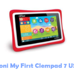Download Clementoni My First Clempad 7 USB Driver