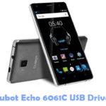 Cubot Echo 6061C USB Driver
